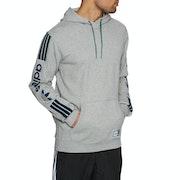 Adidas Quarzo Pullover Hoody