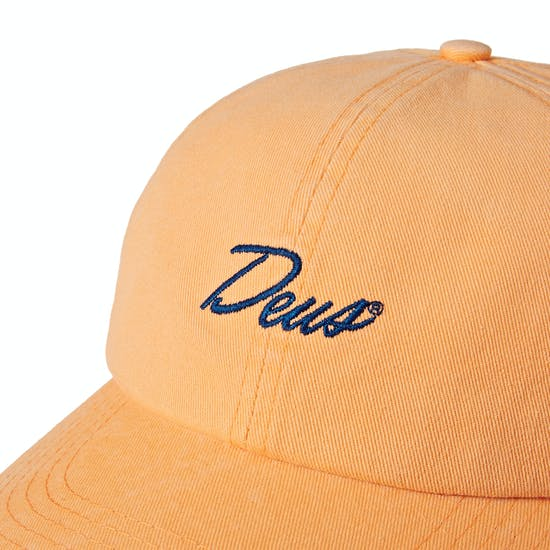 Deus Ex Machina Sunny 6 Panel Mens Cap