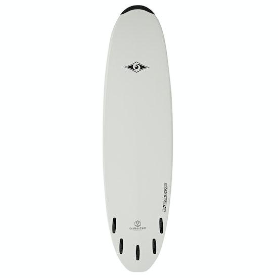 Bic Egg 5 Fin Surfboard