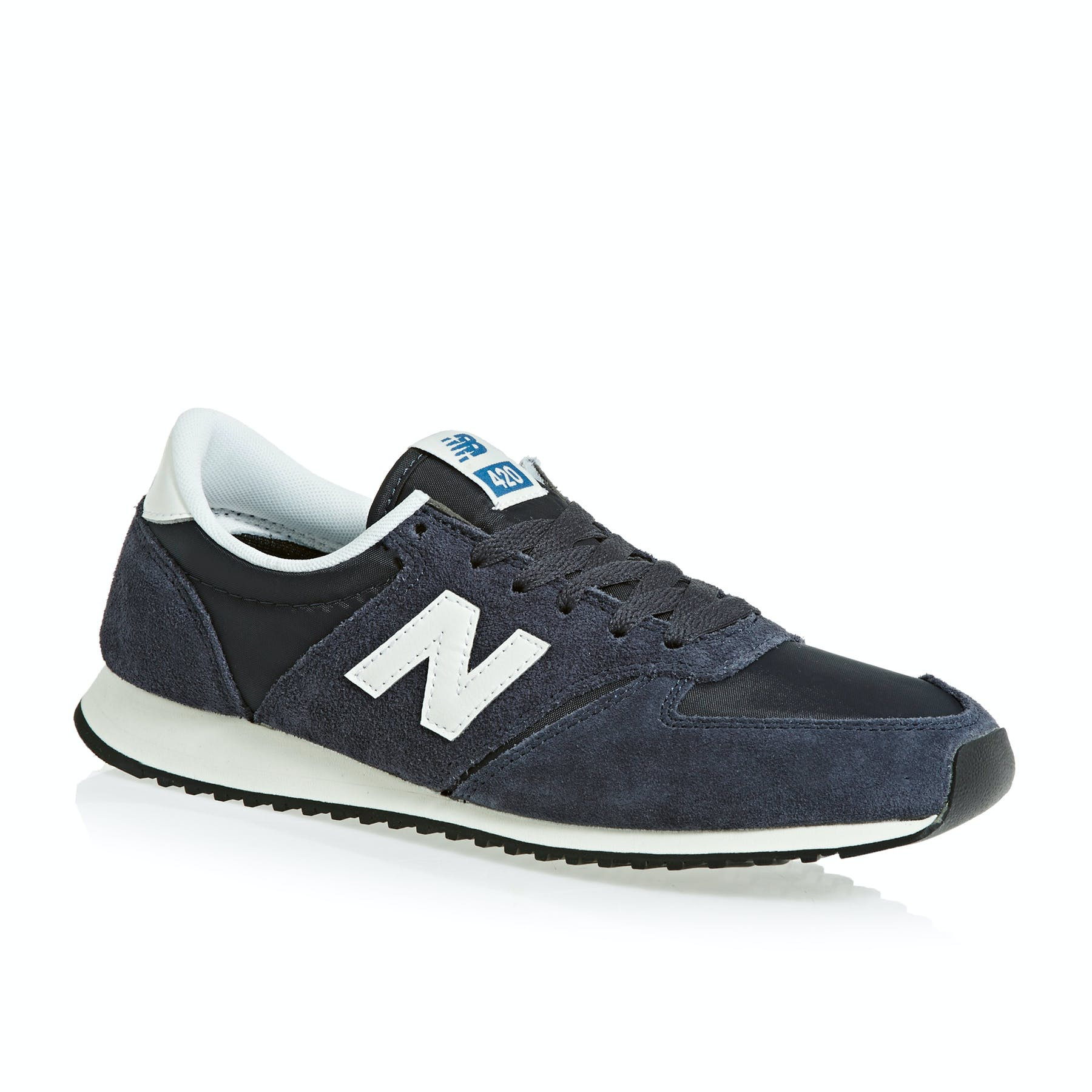 100% authentique b6e97 b33e1 New Balance U420 Shoes - Free Delivery options on All Orders from Surfdome  UK