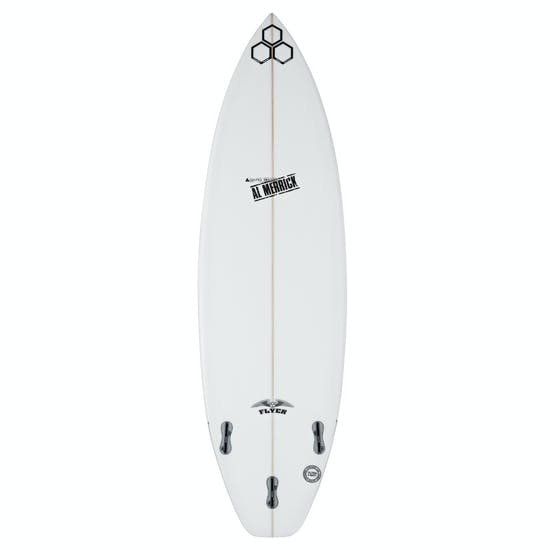 Surfboard Channel Islands OG Flyer FCS II Thruster