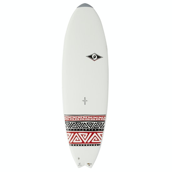 Bic Fish Surfboard