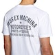 Deus Ex Machina Venice Address Short Sleeve T-Shirt