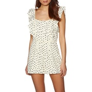 Amuse Society Sunday Lover Jumper Playsuit