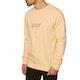 Huf Sport Crew Fleece Sweater
