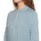 Amuse Society Sail Away Woven Ladies Shirt