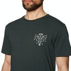 The Critical Slide Society Bat Out Short Sleeve T-Shirt