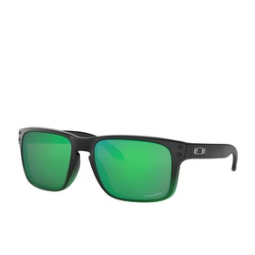 Oakley Holbrook Sunglasses - Jade Fade ~ Prizm