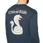 The Critical Slide Society Chamber Sweater