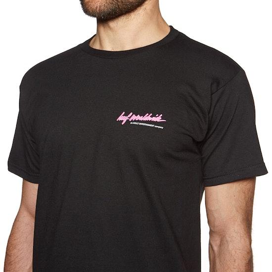 Huf Classic H Xxx Short Sleeve T-Shirt