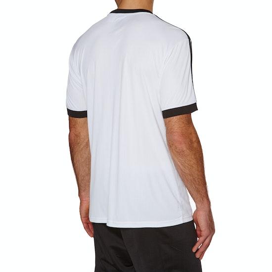 Adidas Clima Club Jersey Short Sleeve T-Shirt