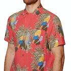 Banks Macaw Shirt