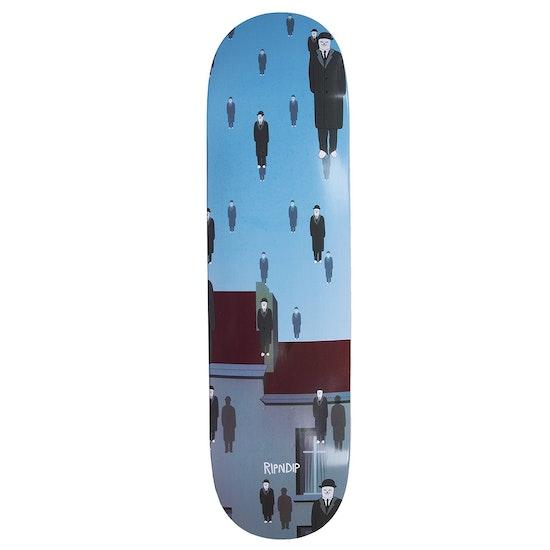 Rip N Dip Raining Nerm Deck 8 Inch Skateboard Deck
