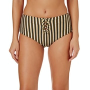 Amuse Society Chantal Highwaist Bikini Bottoms