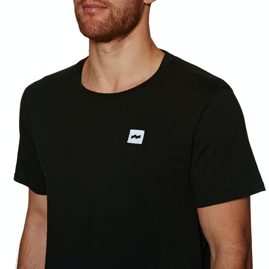 Banks Flag T-Shirt Korte Mouwen