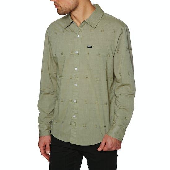 Brixton Charter Woven Shirt