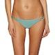Amuse Society Mallory Skimpy Bikini Bottoms