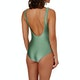 Amuse Society Estelle One Piece Womens Swimsuit