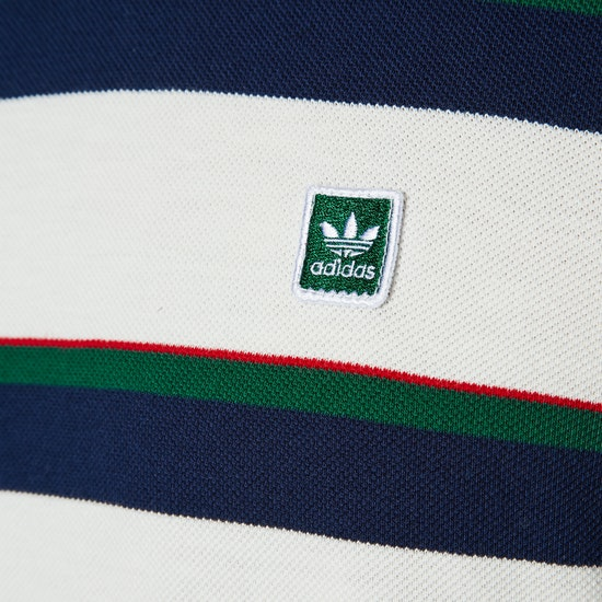 Adidas Clubhouse Short Sleeve T-Shirt