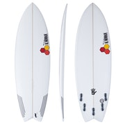 Channel Islands High 5 FCS II 5 Fin Surfboard