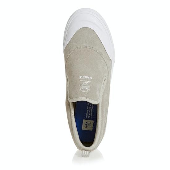 Adidas Matchcourt Mid Slip Trainers