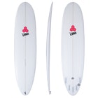 Channel Islands Water Hog Futures 5 Fin Surfboard