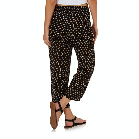 Amuse Society Sunset Stroll Womens Trousers