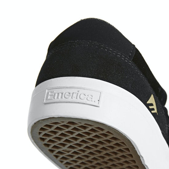 Emerica Provost Slim Vulc Mens Trainers