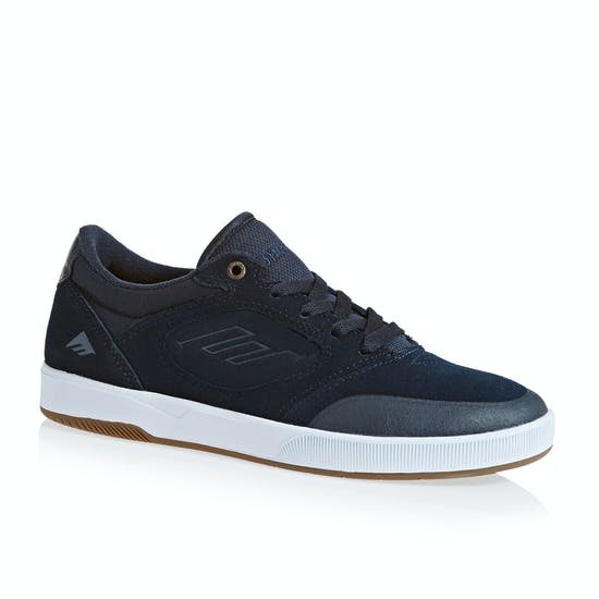 Emerica Dissent Mens Trainers