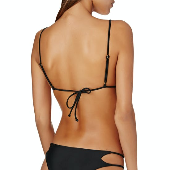 Amuse Society Leeloo Triangle Bikini Top