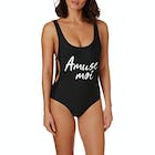 Amuse Society Evie One Piece Ladies Swimsuit
