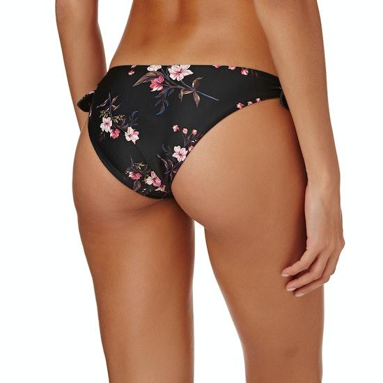Minkpink Jasmine Tie Side Bikini Bottoms