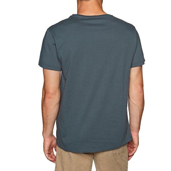 T-Shirt à Manche Courte Channel Islands Hex Pocket
