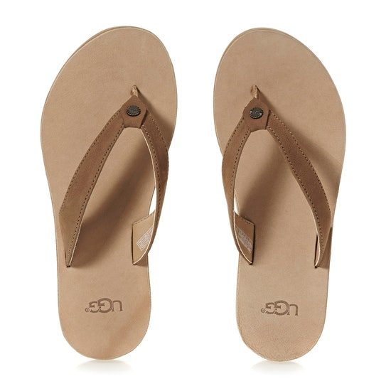 UGG Tawney Womens Flip Flops