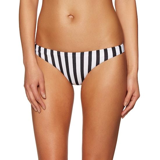 Amuse Society Lorena Skimpy Bikini Bottoms