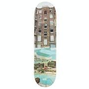 Sour Spangs Skateboard