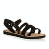 UGG Alyse Womens Shoes - Black