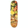 Sour Koffe Healthy Grease 8.375 Inch Skateboard Deck - Multicolour