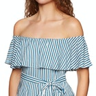 Amuse Society Overboard Jumper Playsuit