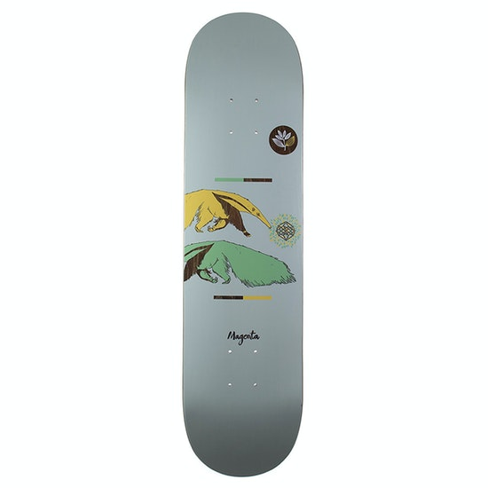 Prancha de Skate Magenta Ant Eater 8.125 Inch