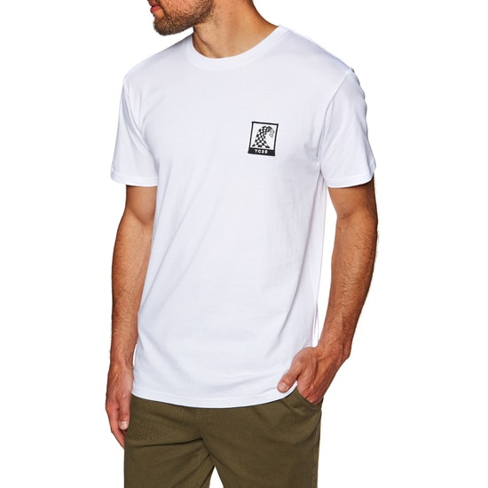 The Critical Slide Society Neue Wave Short Sleeve T-Shirt