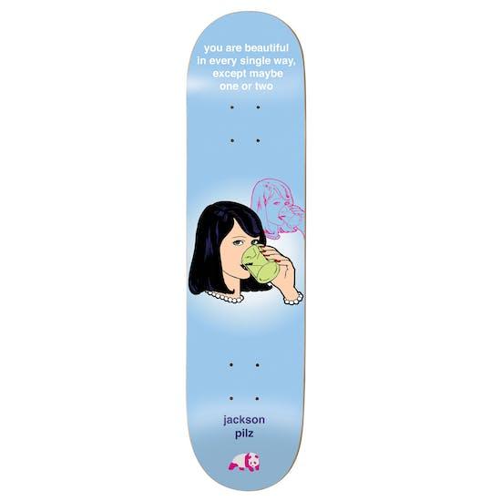 Enjoi Codependent Behavior R7 8.375 Inch Skateboard Deck