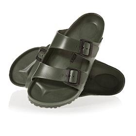 Birkenstock Arizona EVA Sandals - Khaki