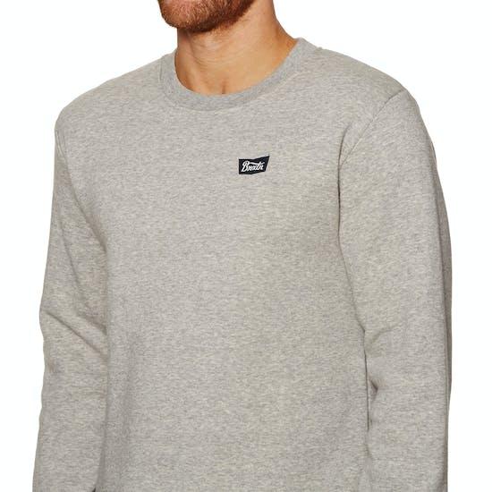 Brixton Stith WL Crew Sweater