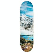 Sour Albert 8.125 Inch Skateboard Deck
