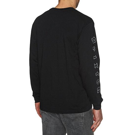 Brixton Primo Long Sleeve T-Shirt