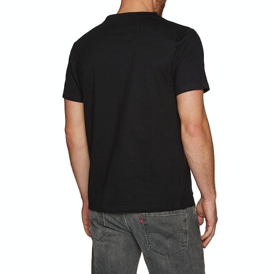 Magenta Freedom Short Sleeve T-Shirt