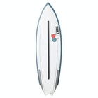 Channel Islands Surftech Fusion Dual Core Twin Fin Surfboard