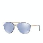 Ray-Ban Blaze Doublebridge Sunglasses