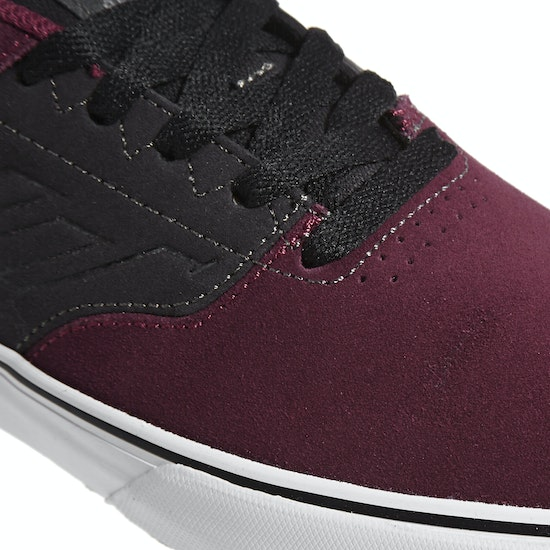 Emerica The Reynolds Low Vulc Mens Trainers